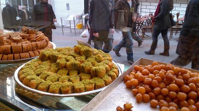 La Cuisine Turque Plats Et Traditions Culinaires Ottomanes Bien