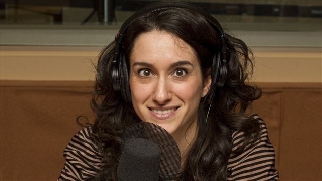 � Radio-Canada / Fran�ois Lemay | Barbara-Judith Caron
