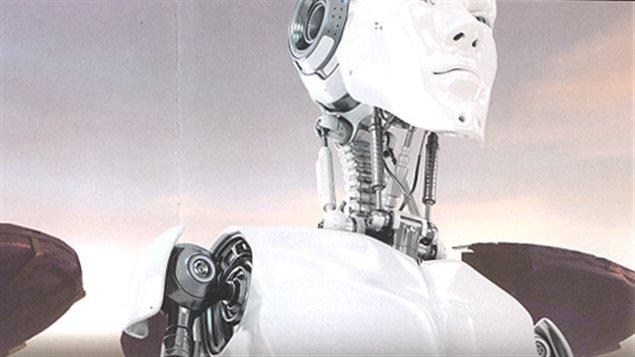 Le festival Québec en toutes lettres veut faire découvrir Isaac Asimov et la science-fiction