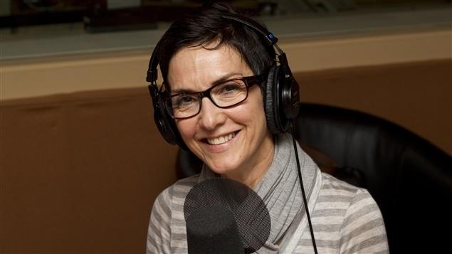 © Radio-Canada / François Lemay | Nicole Bordeleau