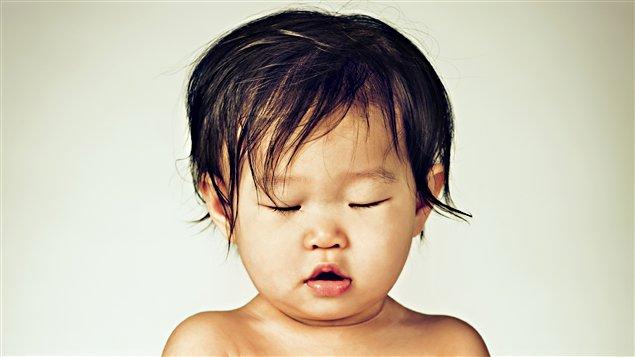 Un bébé / © Maria Pavlova, iStockphoto