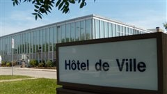 Htel de Ville de Sept-les