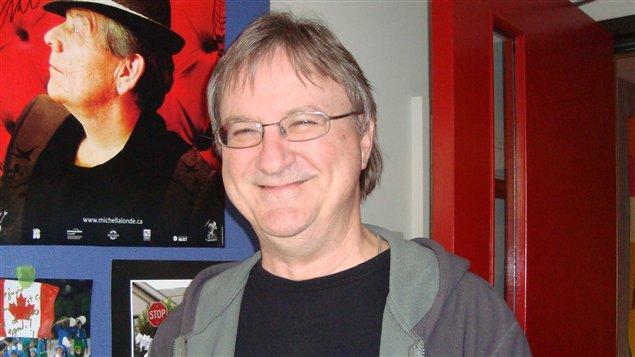 Guy Perreault