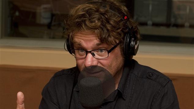 © Radio-Canada / François Lemay | Fabien Deglise
