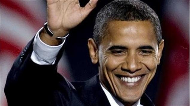 Pésident Obama