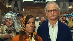 Focus Features | <b>Frances McDormand et Bill Murray dans <i>Moonrise kingdom</i></b>