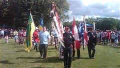 Journée nationale des Autochtones à Regina
