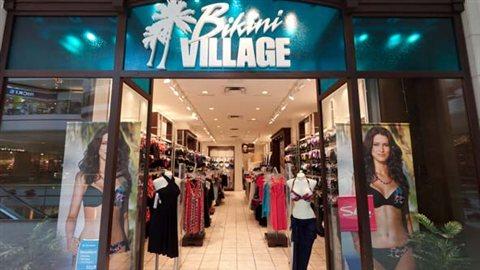 Boutique Bikini Village