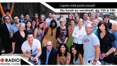 © Radio-Canada / Adrien Carat | L'équipe de l'an 3