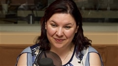� Radio-Canada / Fran�ois Lemay | Jos�e Robichaud
