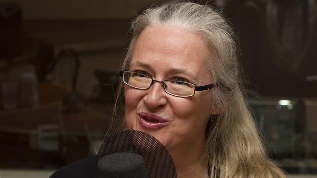 © Radio-Canada / François Lemay | Martine Doucet