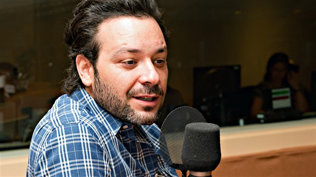 � Radio-Canada/Ronald Georges | Adam Cohen