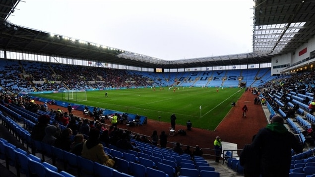 Stade de Coventry