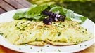 Comment parfumer une omelette à l'ail (2013-02-13)