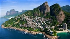 Rio de Janeiro|iStock