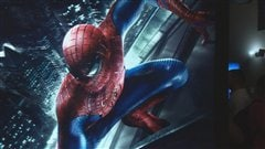 Beenox a sorti son dernier jeu The Amazing Spider-Man