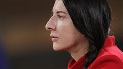 Marina Abramovic 