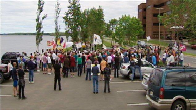 Des groupes vont marcher samedi contre la r forme de l for Bureau assurance emploi