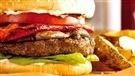 Combien de calories dans votre hamburger?