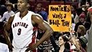 Des matchs de saison à Montréal, la NBA y pense