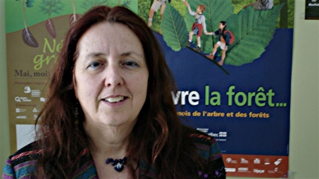 La directrice gnrale du CREDDO, Nicole Desroches, dmissionne en raison d&#39;un conflit de valeur avec le CA.
