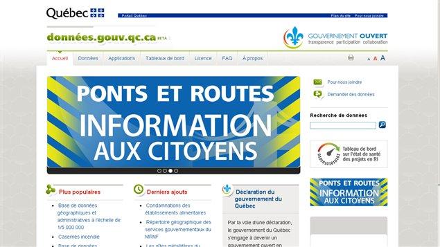 Site:www.donn�es.gouv.qc.ca