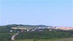 Village de Saint-Léandre