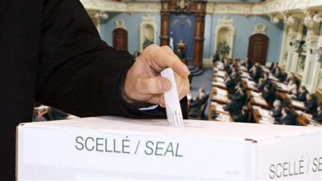 Les partis s'organisent pour d'éventuelles élections estivales au Québec (archives).
