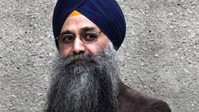 Inderjit Singh Reyat