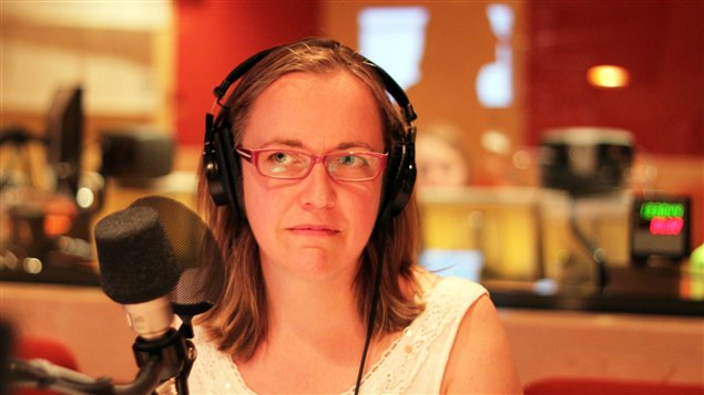 Isabelle Melnick