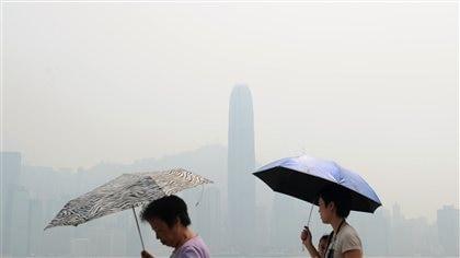 Chine une manifestation antipollution entra ne la for Papeterie gatineau
