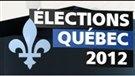 Élections Québec 2012