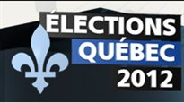 Élections Québec 2012