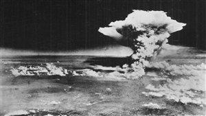 Une course à l'armement nucléaire