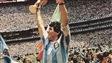 Maradona qualifie le président de la FIFA de «dictateur»