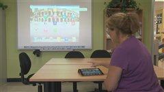 Les enseignants du Cégep de Jonquière pourront se procurer une tablette numérique.