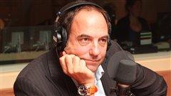 Denis Bernard �Radio-Canada/ Marie-Sandrine Auger