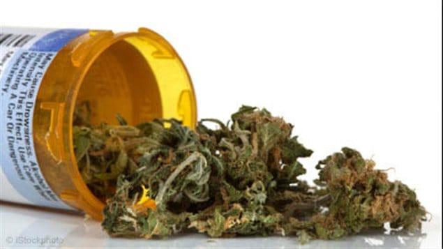 Marijuana thérapeutique