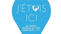 La Journe mondiale de l'aide humanitaire