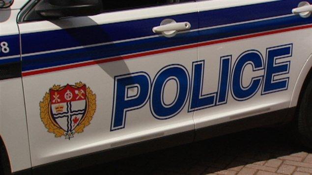 Police d'Ottawa