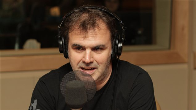 Patrick senécal radio canada philippe couture