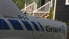 Police de Granby
