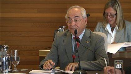 L'ex-maire de Mascouche Richard Marcotte est mort