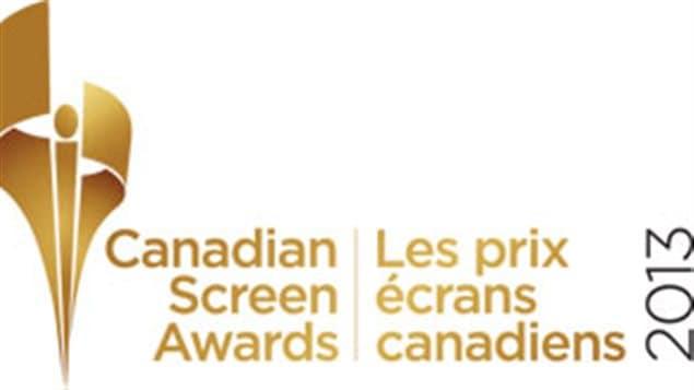 Les prix écrans canadiens