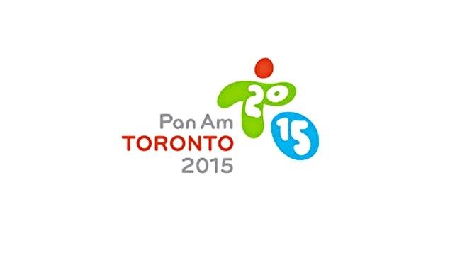 Les Jeux panaméricains de Toronto