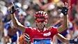Le doublé Giro-Tour, le défi d'une carrière pour Contador