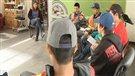 Old Crow : succès du modèle économique de la Première nation Vuntut Gwetch'In
