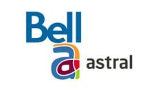 Logos de Bell et Astral