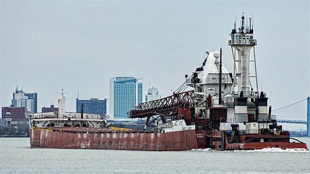 Port de Windsor