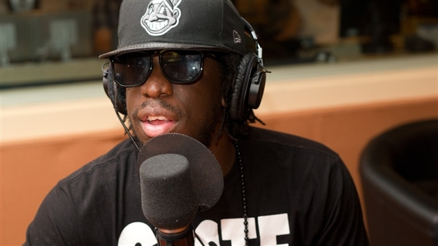 Youssoupha, L'étoile Montante Du Hip-hop Français